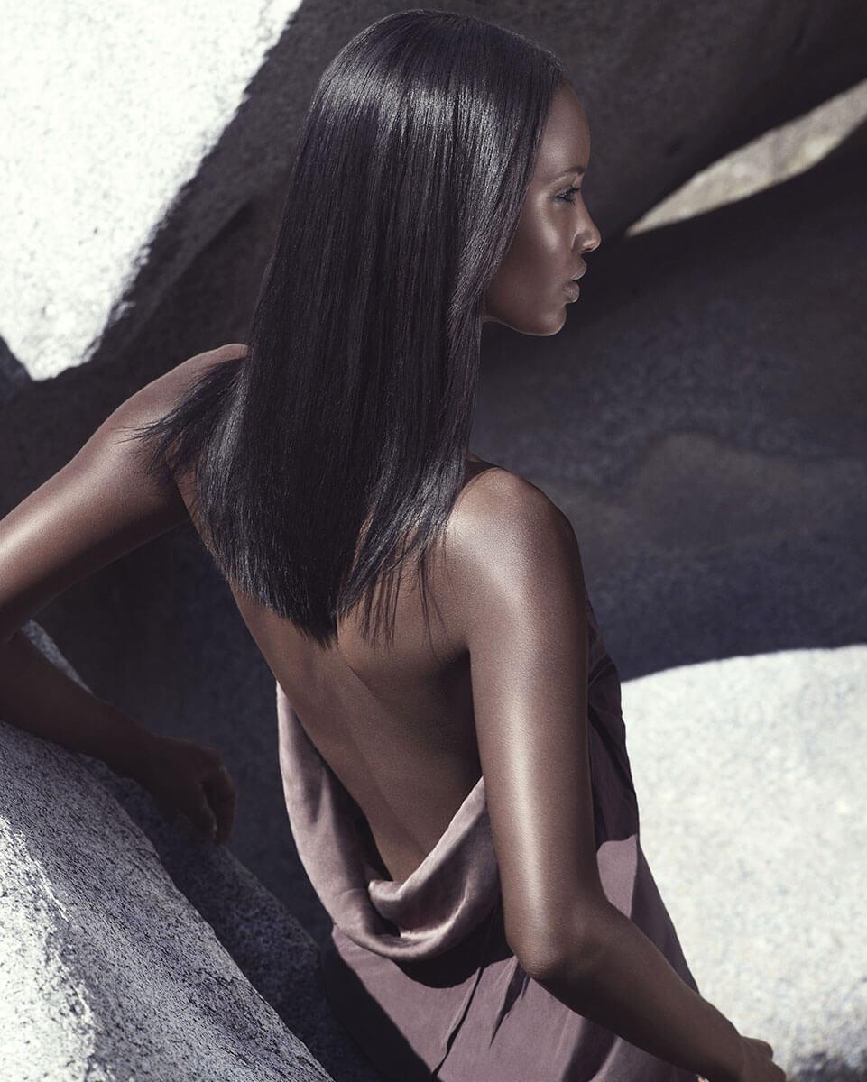 LILLA - Hairspa